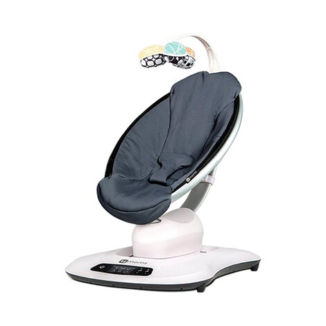 4moms MAMAROO 4 Babywippe Cool Mesh 1
