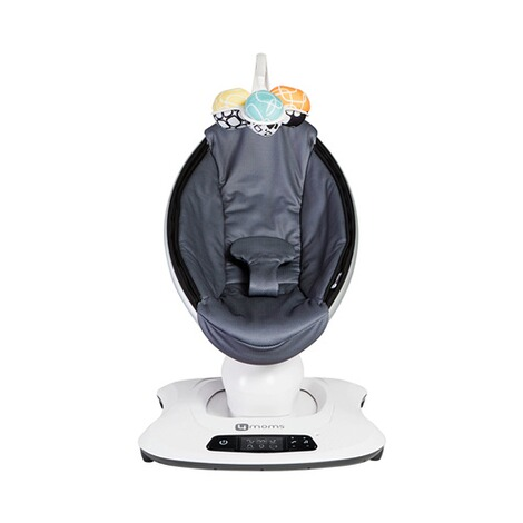 4moms MAMAROO 4 Babywippe 3D  Cool Mesh 3