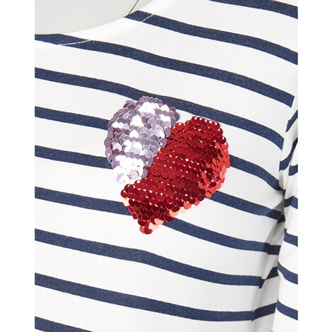2hearts let´s get cozy Umstands-Shirt Heart 4