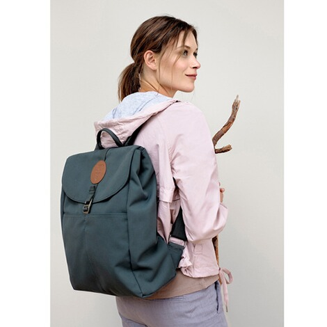 Lässig GREEN LABEL Wickelrucksack Adventure 2