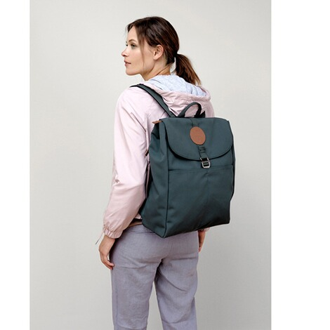 Lässig GREEN LABEL Wickelrucksack Adventure 3