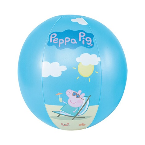 Happy People Peppa Pig Strandset Peppa Pig 5