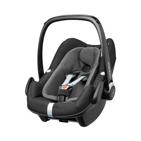 Maxi-Cosi  Pebble Plus i-Size Babyschale  black diamond 1