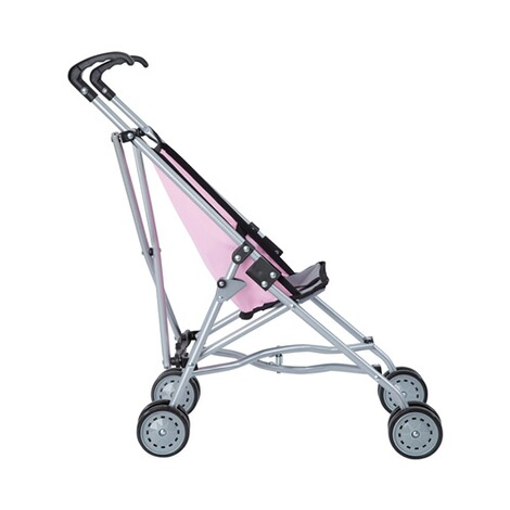 Bayer Design  Puppenbuggy  rosa 2