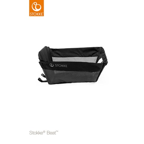 Stokke® Beat® Kinderwagen  black 5