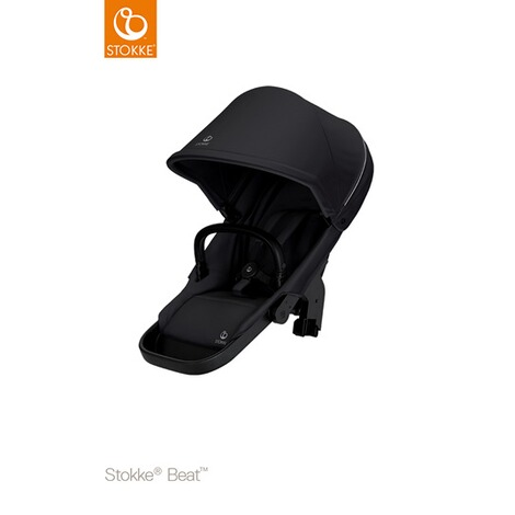Stokke® Beat® Kinderwagen  black 4
