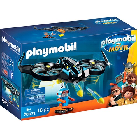 Playmobil®Playmobil the Movie 1
