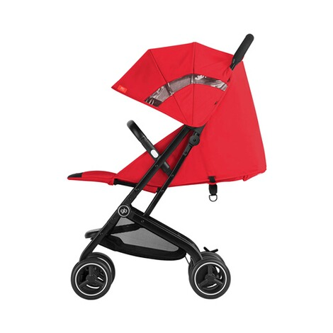 gb  Qbit+ All Terrain Buggy  Rose Red 2