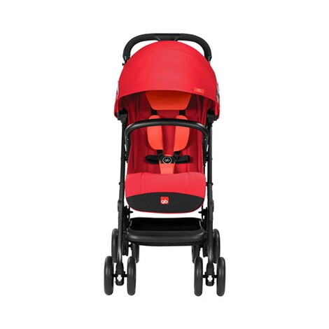 gb  Qbit+ All Terrain Buggy  Rose Red 9