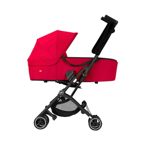 gb GOLD Pockit+ All-Terrain Buggy  Rose Red 2