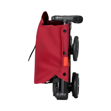 gb GOLD Pockit+ All-Terrain Buggy  Rose Red 3