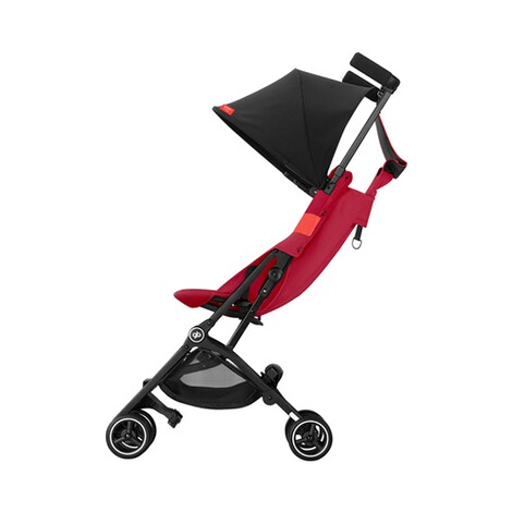 gb GOLD Pockit+ All-Terrain Buggy  Rose Red 4