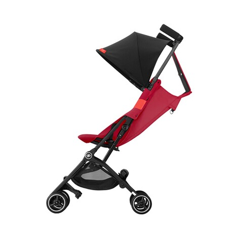 gb GOLD Pockit+ All-Terrain Buggy  Rose Red 5