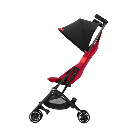gb GOLD Pockit+ All-Terrain Buggy  Rose Red 6