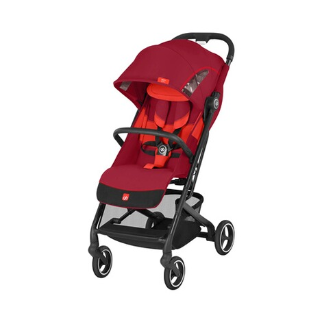 gb GOLD Qbit+ All-City Buggy  Rose Red 1