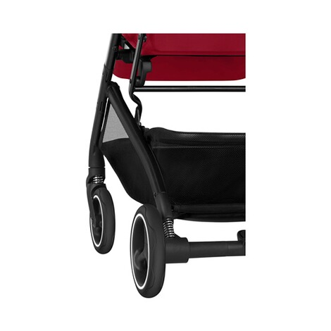 gb GOLD Qbit+ All-City Buggy  Rose Red 12
