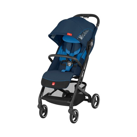 gb GOLD Qbit+ All-City Buggy  Night Blue 1