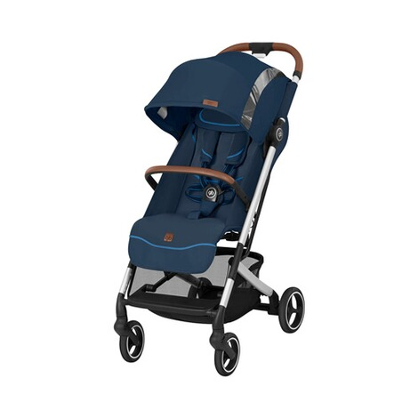 gb  Qbit+ All-City Buggy Fashion Edition  Night Blue 1
