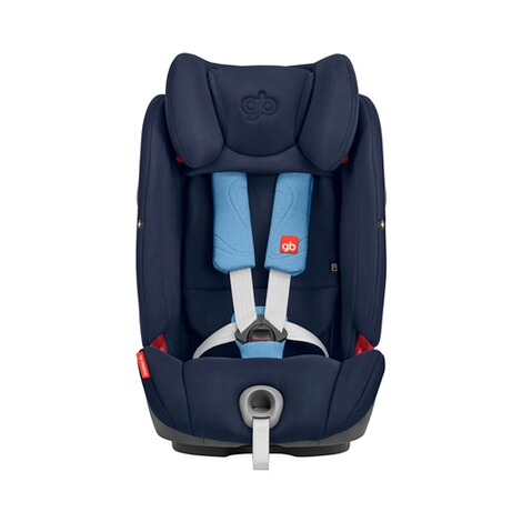 gb GOLD Everna-Fix Kindersitz  Night Blue 14