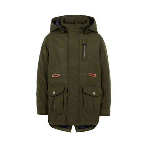 NAME IT  Parka 1