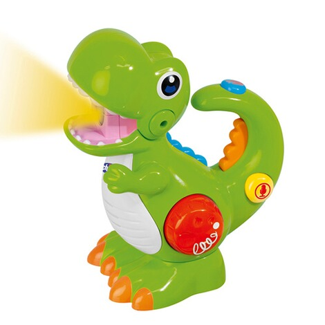 Chicco  Musikspielzeug Dino T-Rex 1
