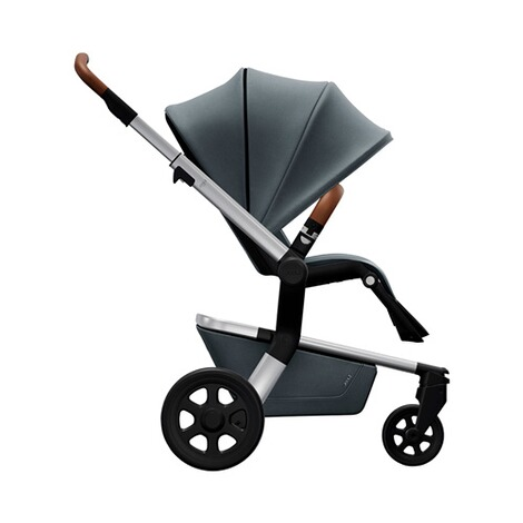 Joolz HUB Kinderwagen  gorgeous grey 2