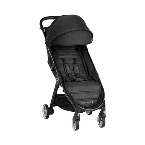 Baby Jogger  City Tour™ 2 Buggy mit Liegefunktion  jet 1