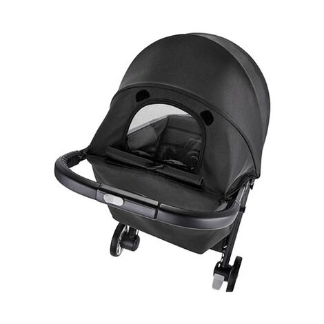 Baby Jogger  City Tour™ 2 Buggy mit Liegefunktion  jet 8