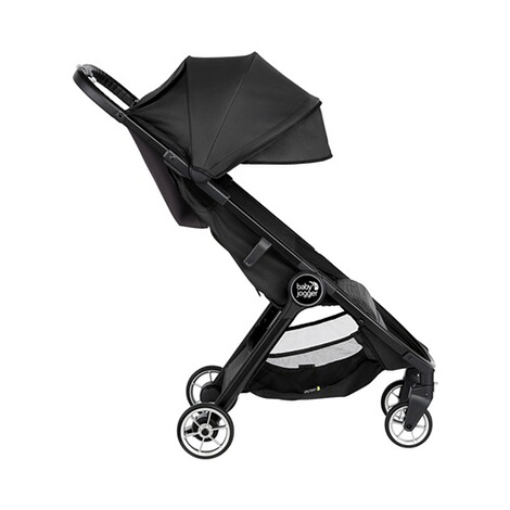 Baby Jogger  City Tour™ 2 Buggy mit Liegefunktion  jet 3