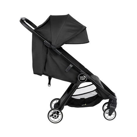 Baby Jogger  City Tour™ 2 Buggy mit Liegefunktion  jet 4