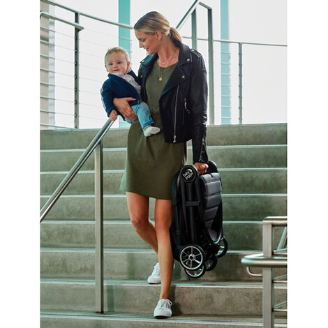 Baby Jogger  City Tour™ 2 Buggy mit Liegefunktion  jet 15