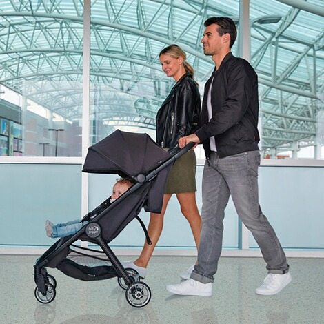 Baby Jogger  City Tour™ 2 Buggy mit Liegefunktion  jet 14