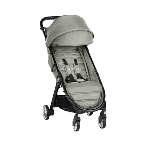 Baby Jogger  City Tour™ 2 Buggy mit Liegefunktion  slate 1