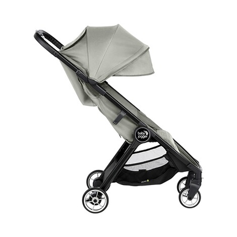 Baby Jogger  City Tour™ 2 Buggy mit Liegefunktion  slate 3