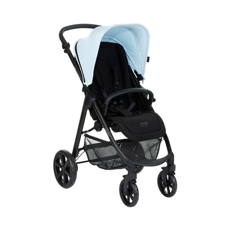 ABC Design  Okini Buggy mit Liegefunktion  ice 1