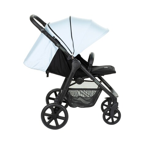 ABC Design  Okini Buggy mit Liegefunktion  ice 4