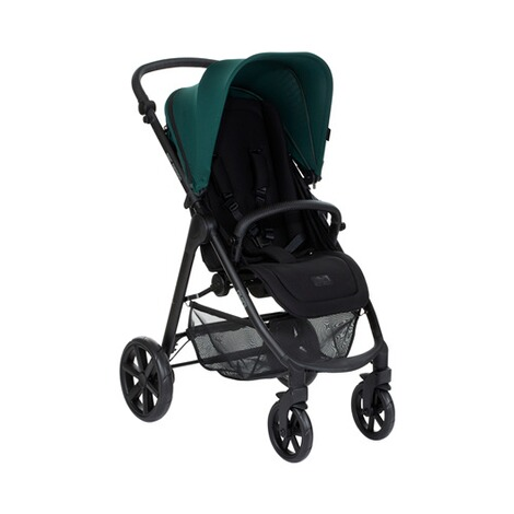 ABC Design  Okini Buggy mit Liegefunktion  basil 1