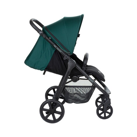 ABC Design  Okini Buggy mit Liegefunktion  basil 3