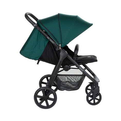 ABC Design  Okini Buggy mit Liegefunktion  basil 4