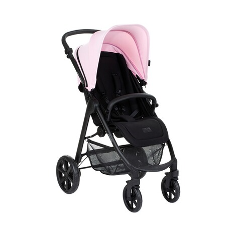 ABC Design  Okini Buggy mit Liegefunktion  rose 1