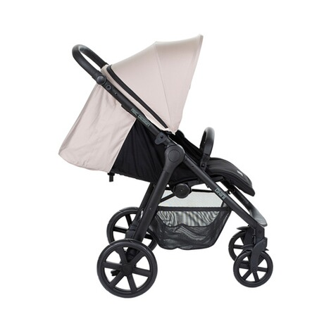 ABC Design  Okini Buggy mit Liegefunktion  cashmere 3