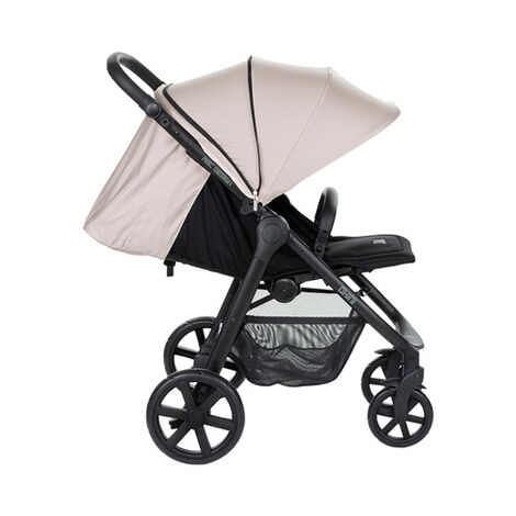 ABC Design  Okini Buggy mit Liegefunktion  cashmere 4