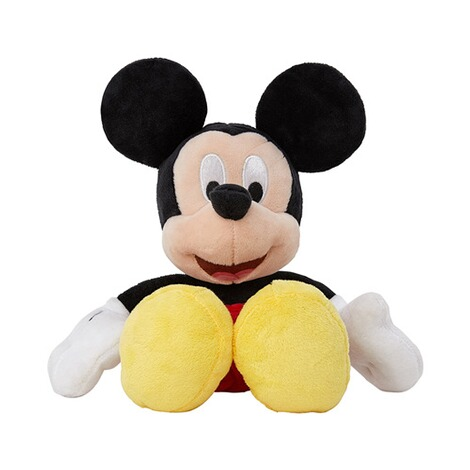 SimbaMICKEY AND THE ROADSTER RACERSKuscheltier Disney Mickey 25cm 2