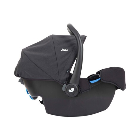 Joie Babyschale Babysafe i-Snug i-Size Babyschale 40-75 cm Coal
