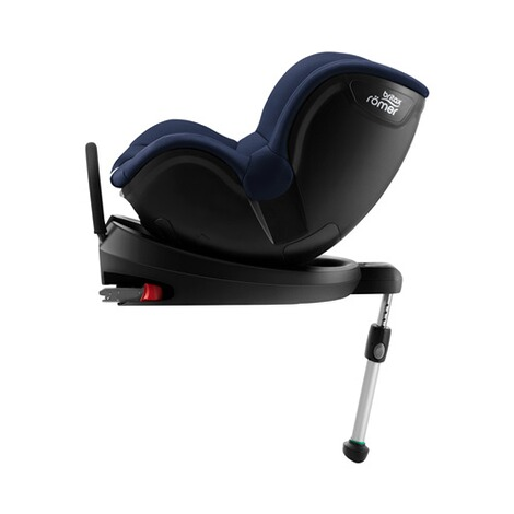 Britax Römer  Dualfix² R Kindersitz  Moonlight Blue 2