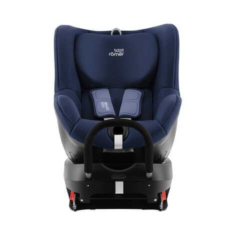 Britax Römer  Dualfix² R Kindersitz  Moonlight Blue 5