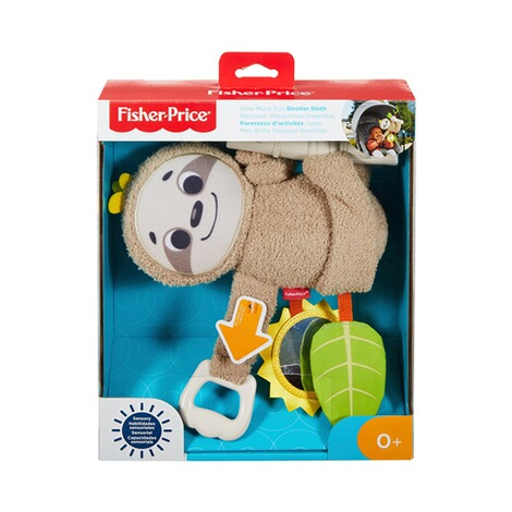 Fisher-Price 8