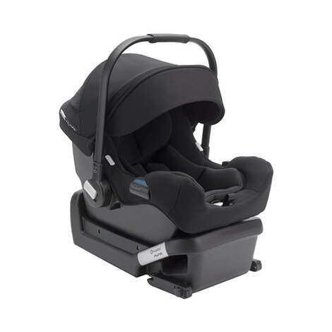 Bugaboo  turtle by nuna Isofix-Base 2