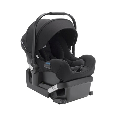 Bugaboo  turtle by nuna Isofix-Base 3