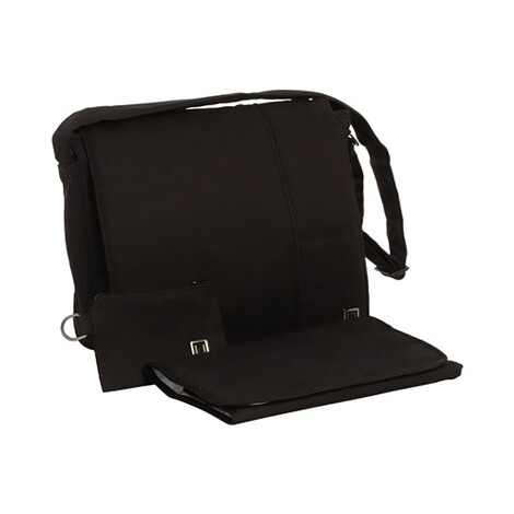 MoonWickeltasche  black 1